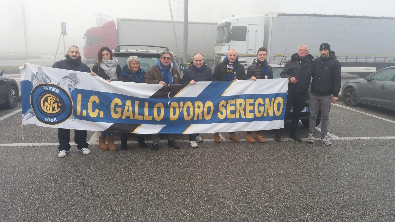 Trasferta a Ferrara – InterClub Seregno