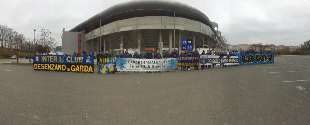 Trasferta Champions – Slavia Praga – Inter