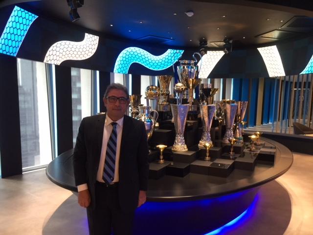 Foto nuova sede Inter – Invito presso la nuova sede!